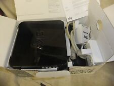 Router SKY broadband router SR102 & cables