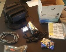 Digital Video Camera JVC GR-D239E