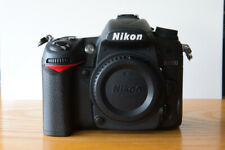 Nikon D7000 16.2MP Digital SLR Camera w/ Vello Battery Grip, 1770 Clicks, Mint