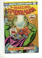 Amazing Spider-Man #142 VF/NM 9.0 1ST GWEN STACY CLONE APP!! MYSTERIO COVER 1975