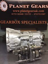 BMW MINI ONE MANUAL 6 SPEED GEARBOX REPAIR SERVICE