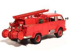 ALERTE 1/43  CAMION CITROEN BELPHEGOR Modele700 Fourgon Pompe guinard-Tonne !!