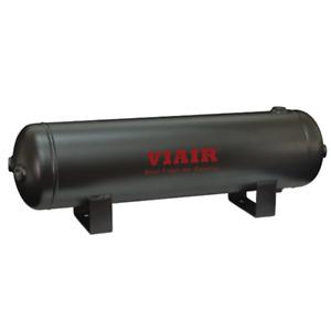 VIAIR 91028 2.5 Gallon Air Tank Six 1/4in NPT Ports 200 PSI Rated