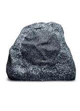 "Russound 5R82G 8"" 2-Way Acclaim 5 Series Granite Rock Outdoor Speaker Brand New!"