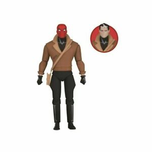 Batman: The Animated Series - Red Hood Action Figure-DCC36337-DC COMICS