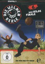 DVD * DIE WILDEN KERLE 6 - DAS WILDE FINALE # NEU OVP