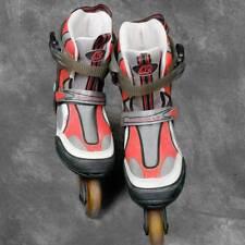 K2 Syncro Ls 78Mm Inline Skates Size. 11 Us Men