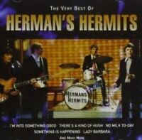 Herman's Hermits -  The Very Best Of (NEW CD)
