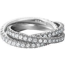 Esprit Ring Brilliance Triple Gr. 57 (18.1) Esrg91885b180