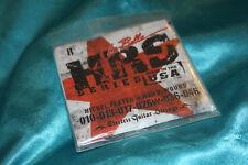 LaBella Hard Rockin' Steel Reg. Ga. Electric Strings, HRS-R