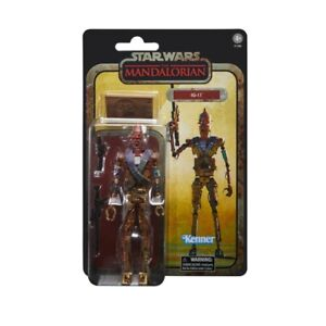 Star Wars Credit Collection 6 Inch Action Figure - IG-11