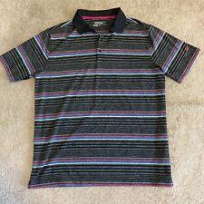 Men's XL Great Color Nike Golf Tour Performance Dri-fit Polo Shirt Perfect