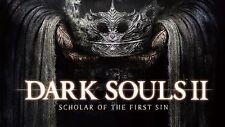 DARK SOULS II 2 Scholar of the First Sin Steam Key (PC)  - Region Free