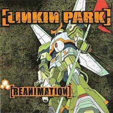 LINKIN PARK - Reanimation CD