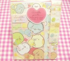 San-X Sumikko Gurashi Letter Set / Made in Japan Stationery 2018
