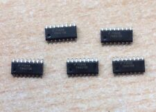74AC138   3 TO 8 LINE DECODER (INVERTING) 16-Pin PDIP    5 pieces    HU207