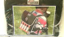 Rival Force Battle Shoulder Harness Paintball Markerball Sport Hunting Game Nip