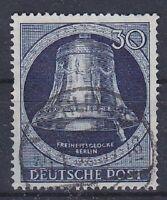 Berlin Mi Nr. 85, gest., Freiheitsglocke 1951