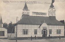 Sint-Truiden St-Trond 1907 Pavillon des Mines Dahlbusch Belgien Belgique 1801016