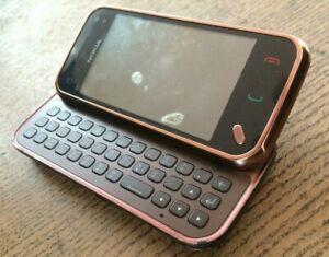 Nokia N97 Nseries