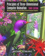 Principles of Three-Dimensional Computer Animation Third Edition