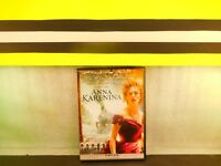 Keira Knightley Jude Law  - Anna Karenina on DVD