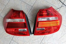 BMW E81 E87 LED Rückleuchten Heckleuchten Original wie NEU für Xenon