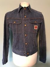 Arc 234 Vintage 1950's GWG Cowboy King mens denim jacket size 38 40