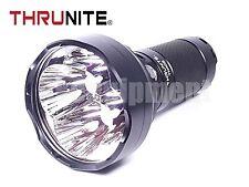 Thrunite TN40S 4x Cree XP-L HI 4450lm 4x 18650 Neutral White LED Flashlight