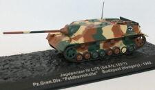 Altaya 1/72 Scale Diecast - Jagdpanzer IV L/70 - Pz Gren Div Feldherrnhalle 1945