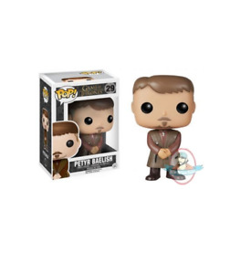 POP! Game of Thrones Series 4 Little Finger Petyr Baelish Funko