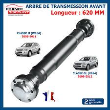 Arbre De Transmssion Avant Compatible Mercedes X164 W164 1644100501 - 620Mm