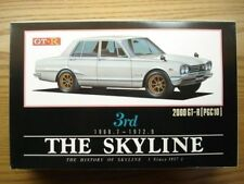 Nissan 1980-2001 Automotive Model Building Toys