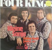 """7"""" 1970 RARE VG++! FOUR KINGS Kleine Sonja PETER ORLOFF"""