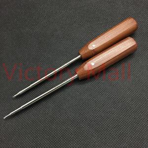 1.2mm,1.5mm Bone Screwdrivers square head orthopedics instruments