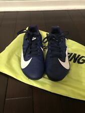 Nike 6.5 Track Mens Spikes Blue