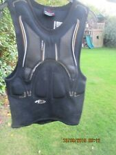 Ladies Mystic Boarding Impact Vest Size M