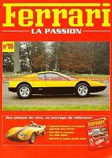 FERRARI Spécial 365 GT4 BB V12 - Photos 55