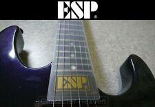 ESP FP-G24 Guitar Frets Protector for 24 Frets Guitar New w/Tracking No.
