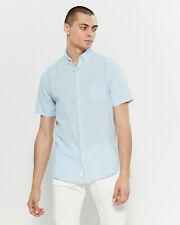 ONIA Men's 55% Linen 45% Cotton Shirt. Size M. $125. NWT