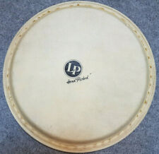 "Latin Percussion Congafell LP880.602 11"" Quinto LP 265A HAND PICKED T-SS-X RIMS"