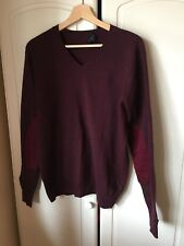 Beautiful Paul Smith Mens Jumper Size M Worn Once!