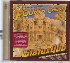 Status Quo / Still In Search Of The Fourth Chord (2-CD-Deluxe-Edition)(NEU)
