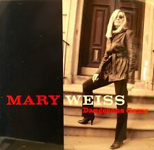 MARY WEISS 'Dangerous Game' - 14 Tracks
