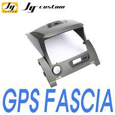 """7"""" GPS Fascia Audio About Clock Type 9p For 08 11 Kia Forte & Forte koup"""