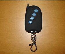 spare remote for  garage door opner kit
