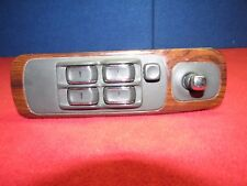 CADILLAC DEVILLE DRIVERS SIDE ELECTRIC WINDOW MASTER SWITCH