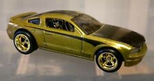 Hot Wheels 2008 Super Treasure T-Hunt $ Ford Mustang GT vnm.