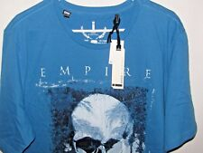 Jeans By Buffalo Men's Graphic Tee Shirt Size XL