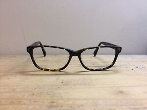 Karen Millen KM 103 Glasses Frames 54.14 140  Excellent Condition Tortoiseshell